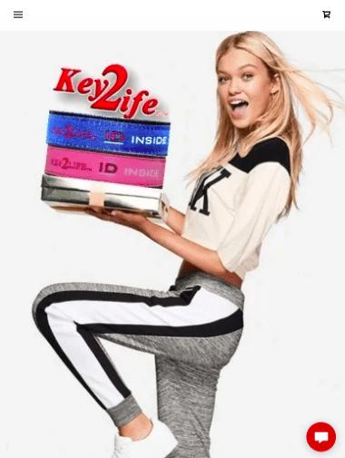 Key2life portfolio