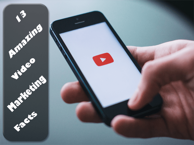 Video-Marketing Facts