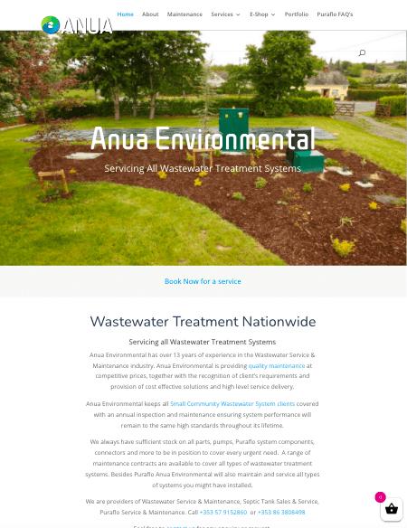 Anua Environmental